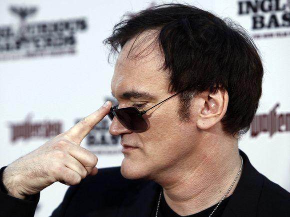 Apreciata de Tarantino! Ea e actrita romanca ce calca pe urmele lui Brad Pitt, Jennifer Aniston si Drew Barrymore!