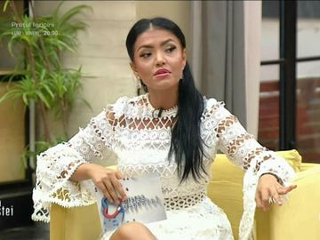 """Andreea Mantea intervine în conflictul dintre fetele de la Puterea Dragostei! Mariana nu mai are voie cu titlurile de miss în emisiune: """"E destul!"""""""