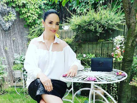 Andreea Marin, noi declarații despre divorțul de Bănică Jr.! De ce n-au mai continuat împreună și cum i-a spus, de fapt, Violetei că se desparte de tatăl ei