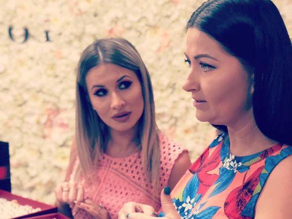 Motivul pentru care Gabriela Cristea nu mai poartă inelul primit de la soțul ei!