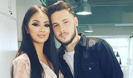 """ȘOC! Simina se căsătorește cu Alex Zănoagă! """"Deja stau la el, i-am cunoscut și părinții"""""""