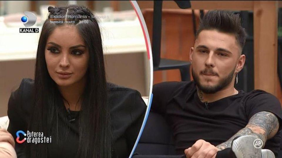 """ȘOC! Simina se căsătorește cu Alex Zănoagă! """"I-am cunoscut pe părinții bărbatului meu"""""""