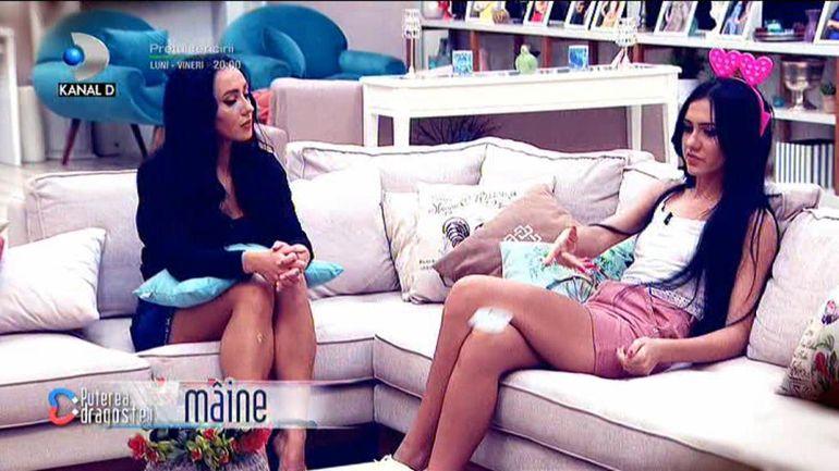Puterea dragostei 17 iulie. Scandal între Bianca și Mary