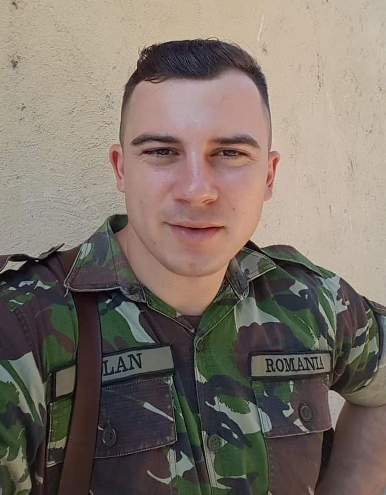 """Strigătul de ajutor al unui militar român! Ar face orice pentru a-și salva iubita: """"Anul viitor urmează să mă căsătoresc"""""""