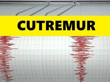 Cutremur puternic în această noapte în SUA! Ce magnitudine a avut. S-a resimțit pe o scară largă!