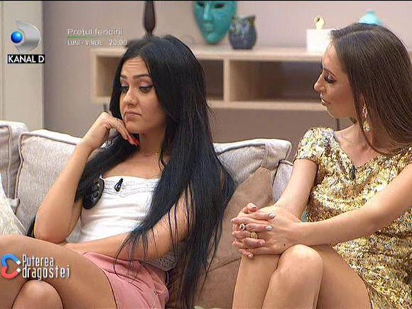 """Mariana de la Puterea dragostei a răbufnit: """"Ești falsă toată"""""""