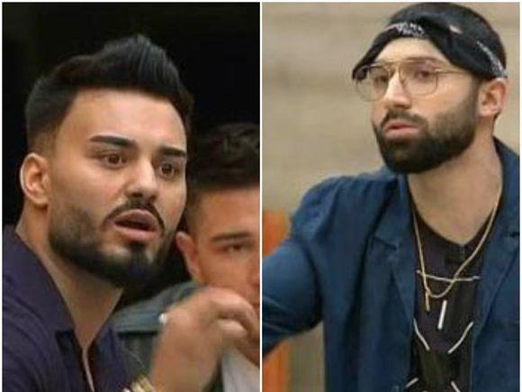 """Scandal în casa băieților! Turcu a intrat în conflict cu Jador: """"Vii, te lauzi la noi că ești numărul 1..."""" Ce a urmat"""
