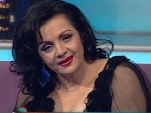 """Fiul Corneliei Catanga, mesaj de la spital: """"Toți vor plăti la un moment dat!"""" - Primele declarații ale artistei"""