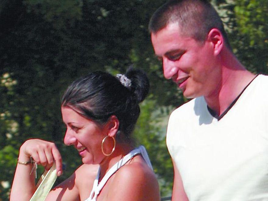Fosta iubită a lui Cristian Cioacă a fost executată silit pentru o datorie de 18.500 de euro! Mihaela Jugănaru este afaceristă în Piteşti