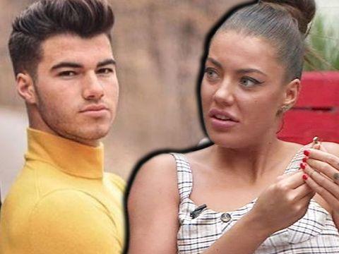 """Decizie incredibilă a lui Iancu Sterp după ce s-a despărțit de Roxana de la Puterea dragostei!""""I-am șters toate pozele de pe Instagram"""""""