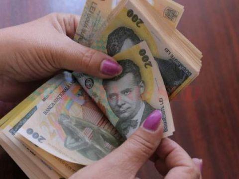 Atenție! Care este cea mai falsificată bancnotă din România! Câteva mii sunt în circulație