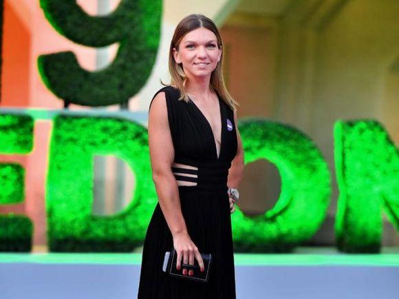 """Simona Halep: """"Vreau un milion de copii!"""" Ce a declarat tensimena după ce a câștigat Wimbledon"""