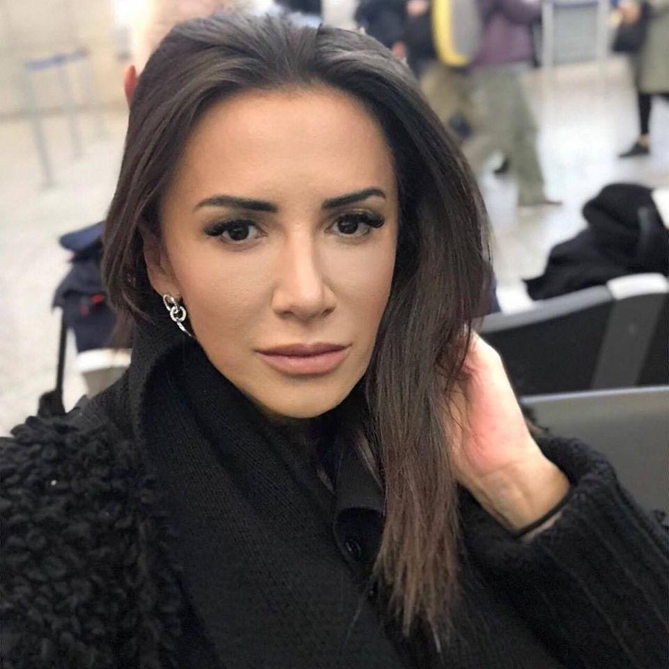 """Mara Bănică a leșinat în public, în bancă! """"Cinci zile nu am mâncat nimic"""""""