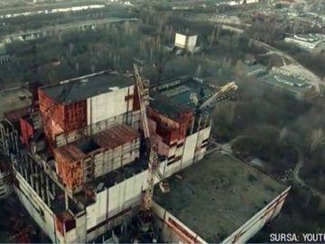 Cumplit! Un erou de la Cernobîl s-a sinucis, după ce a văzut serialul