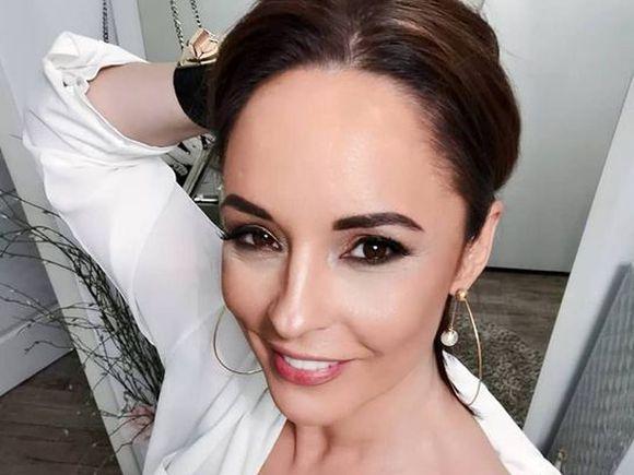 """Andreea Marin, dezvăluiri despre divorțul de Ștefan Bănică: """"Fiecare să-și vadă de drumul lui"""""""