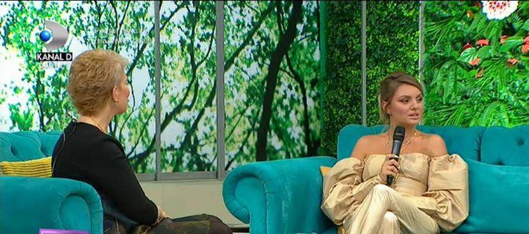 Alexandra Stan s-a despărțit de iubit!