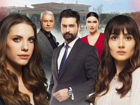 """Kanal D, pe podium, cu serialul """"Pretul fericirii"""". Peste un milion de telespectatori din intreaga tara au urmarit aseara productia care a cucerit inimile romanilor"""