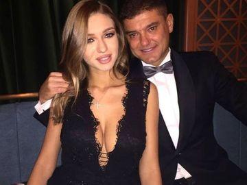 Laura Dincă, iubita lui Cristian Boureanu, s-a lăsat de ambele facultăți! De ce a luat decizia aceasta