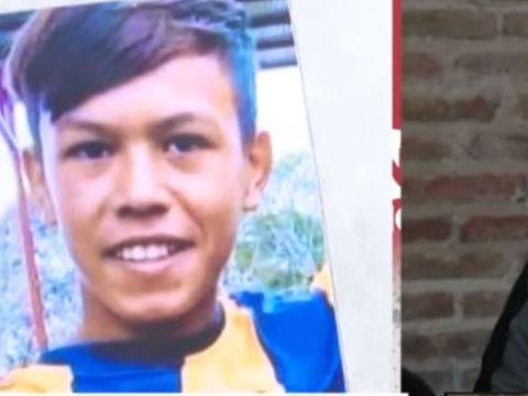 """Copil de 12 ani, găsit  înjunghiat de 30 de ori și cu organele genitale tăiate: """"Nu am văzut în viața mea așa ceva"""""""