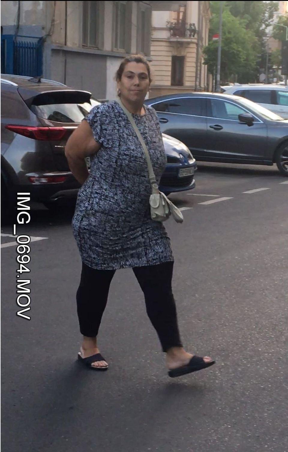 Cele mai noi imagini cu Ioana Tufaru! A slăbit 75 de kilograme! Vezi ce urmări neplăcute a avut slăbitul brusc! FOTO EXCLUSIV