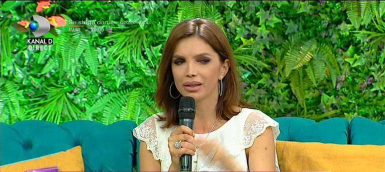 Cristina Spătar, dezvăluiri despre iubitul pe care l-a tot ținut ascuns!