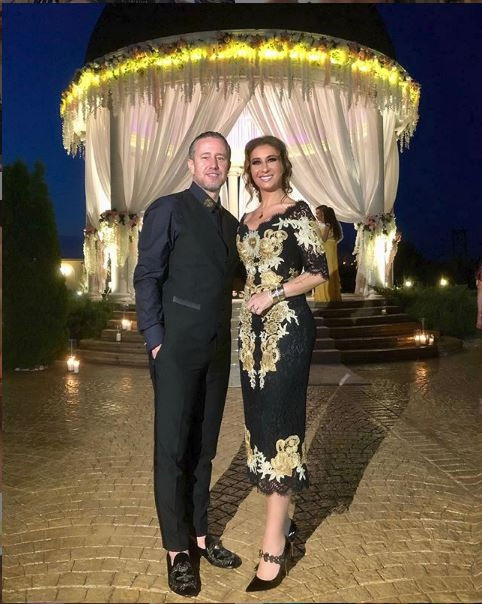 Motivul INCREDIBIL pentru care Anamaria Prodan NU va divorţa niciodată de Reghe! Te trec fiorii când auzi aşa ceva! Are legătură cu tatăl ei decedat!