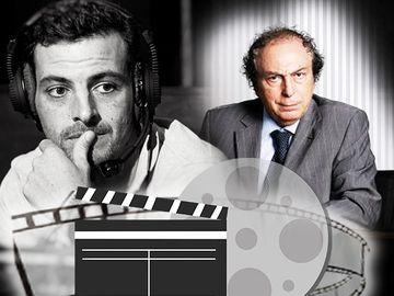 Fiul lui Valeriu Lazarov și-a făcut propria firmă de producție tv