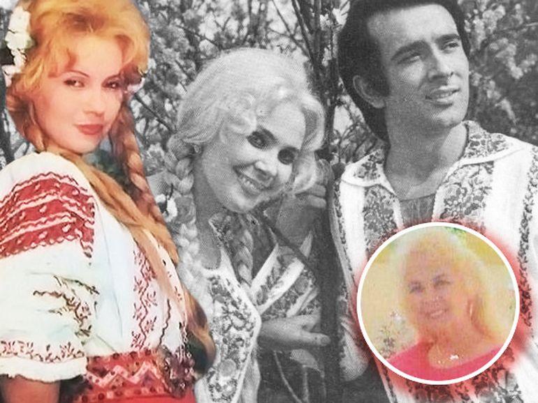 Dată dispărută de fani, cântăreața Maria Cornescu a apărut în public, la 73 de ani! FOTO