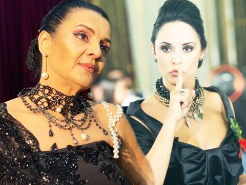 """Cum a fost umilită Cornelia Catanga de Andreea Marin: """"E discriminare rasială"""""""