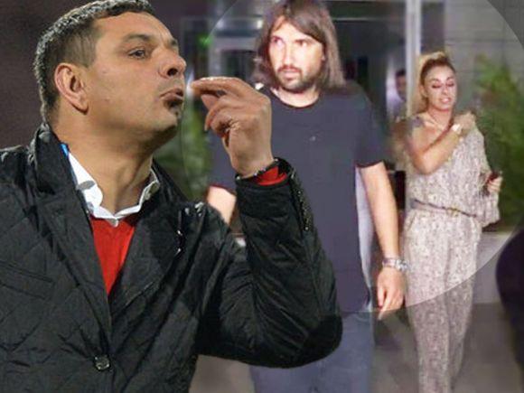"""Reacția lui Ionel Ganea, cel care a dezvăluit primul că Anamaria Prodan şi Dan Alexa au o relaţie: """"Ei ştiu ce e între ei"""""""