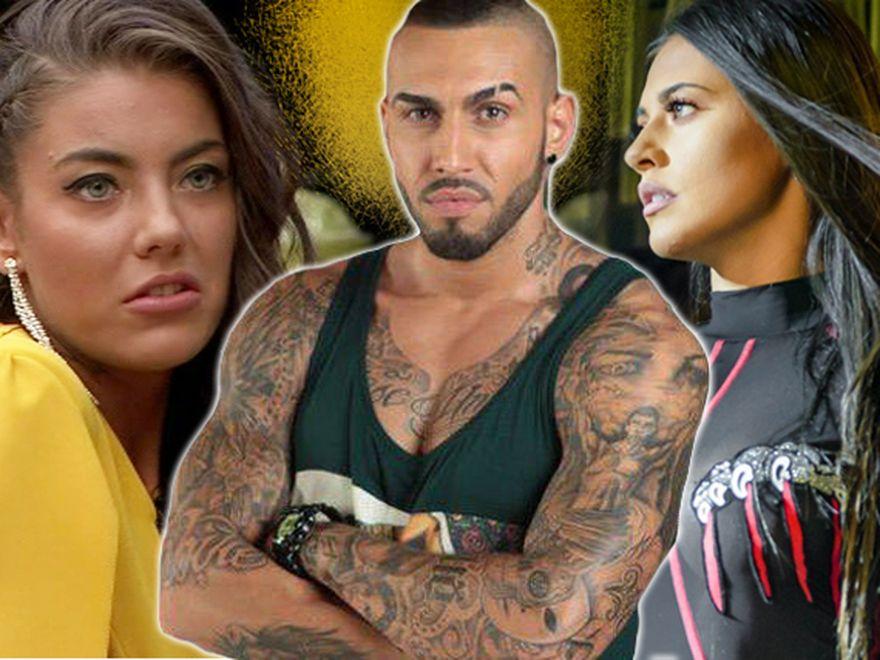 """Roxana de la """"Puterea Dragostei"""", pericol pentru Antonia! Vrea un copil cu Alex Velea"""
