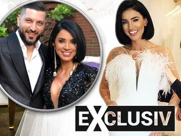 Adelina Pestritu, rochii de nuntă de 40.000 de euro! Va avea două ținute spectaculoase! EXCLUSIV