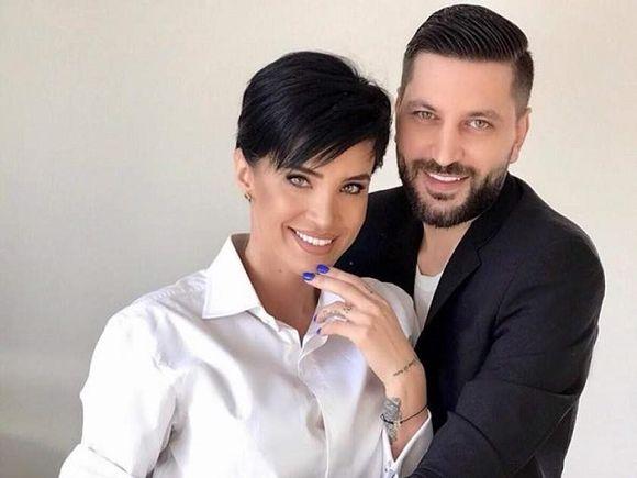 Adelina Pestrițu a fugit de acasă înainte de nuntă! Ce s-a întâmplat