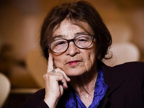 Agnes Heller, filosof şi profesor, a murit