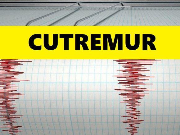 Panică în România! Un cutremur puternic s-a produs! Anunțul făcut de INFP