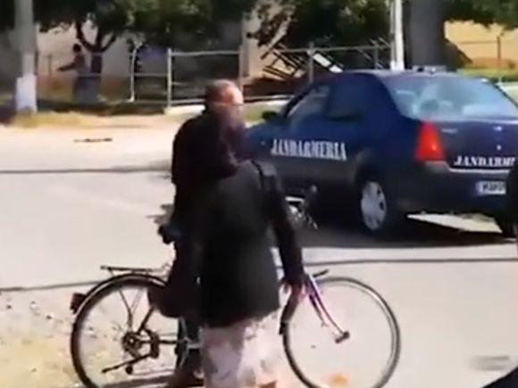 O școală din Brăila a explodat! Imagini terifiante! Nu se cunoaște motivul pentru care a bubuit
