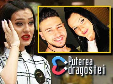 Bianca de la Puterea Dragostei spune adevărul despre relația cu Bogdan Mocanu! E îndrăgostită de el?