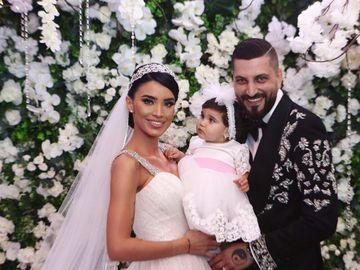 Ce a putut să facă Adelina Pestrițu a doua zi după nuntă! Asta nu s-a mai întâmplat