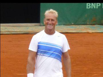 Doliu în lumea sportului! Tenismenul Peter McNamara a murit