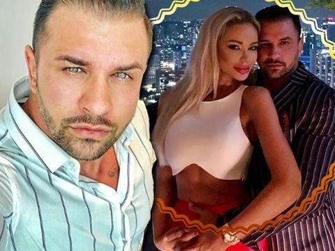 """Alex Bodi nu e deranjat că oamenii îl urăsc pentru că e bogat! Iubitul Biancăi Drăguşanu a explicat: """"Este atât de palpitant, pentru că ei vor să fii tu!"""""""