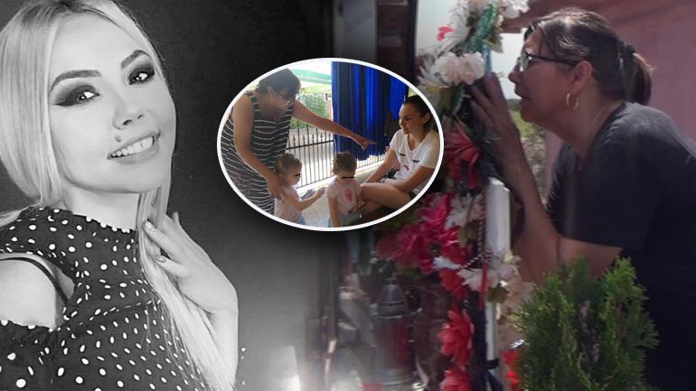 Doi ani de la moartea Denisei Răducu. Ce s-a întâmplat la parastas