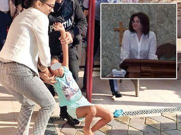 """""""Familia adoptivă i-a indus Sorinei ideea că va muri în America""""! Analiză șocantă realizată de profilerul din cazul morții Mădălinei Manole"""