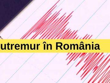Un nou cutremur în Vrancea, în această după-amiază! Ce magnitudine a avut