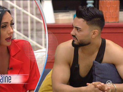 Puterea dragostei 23 iulie: Bogdan Mocanu recunoaște că încă mai are o relație cu Ana. Cum reacționează Bia