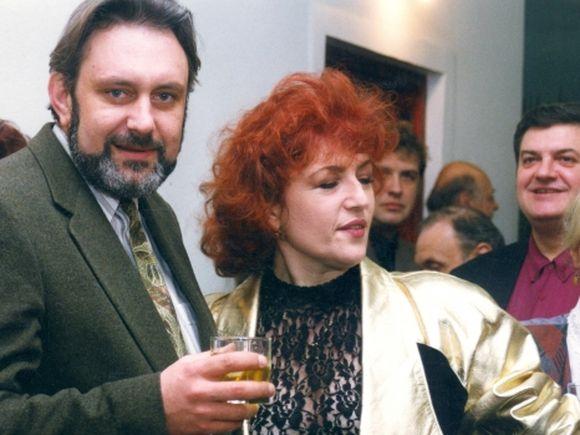 Fostul soț al Corinei Chiriac, Virgil Anastasiu, a murit!