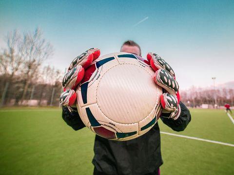Doliu în fotbalul românesc! A murit un portar cunoscut
