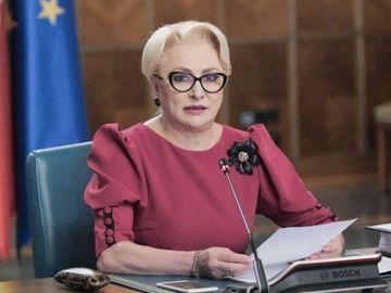Viorica Dăncilă este candidatul PSD la prezidențiale