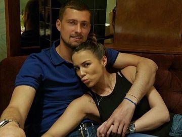"""Primele declarații ale lui Gabi Tamaș despre divorțul de soția, Ioana! """"Nu mă interesează nimic""""! EXCLUSIVITATE"""