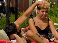 """Despărțire la Insulă. Ispita Andy și Geanina au încheiat relația: """"Mi-ar plăcea să văd că acest şoc schimbă ceva"""""""