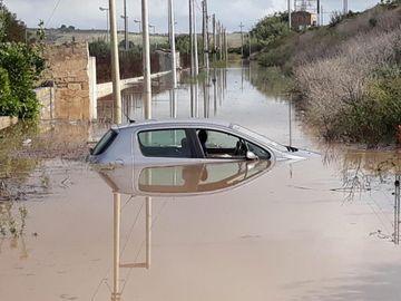 Nu scăpăm nici acum de inundații! Alerta transmisă de hidrologi! Care sunt zonele vizate